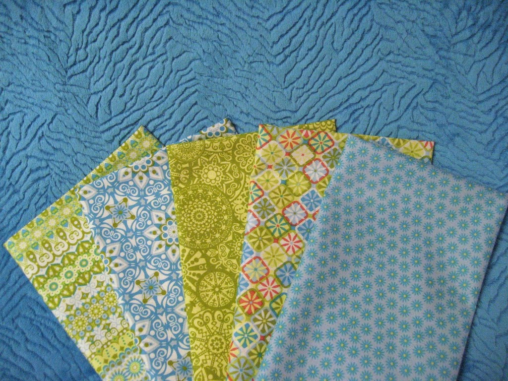 Super Quick Amp Easy Baby Quilt Tiny Trails Orchid Owl