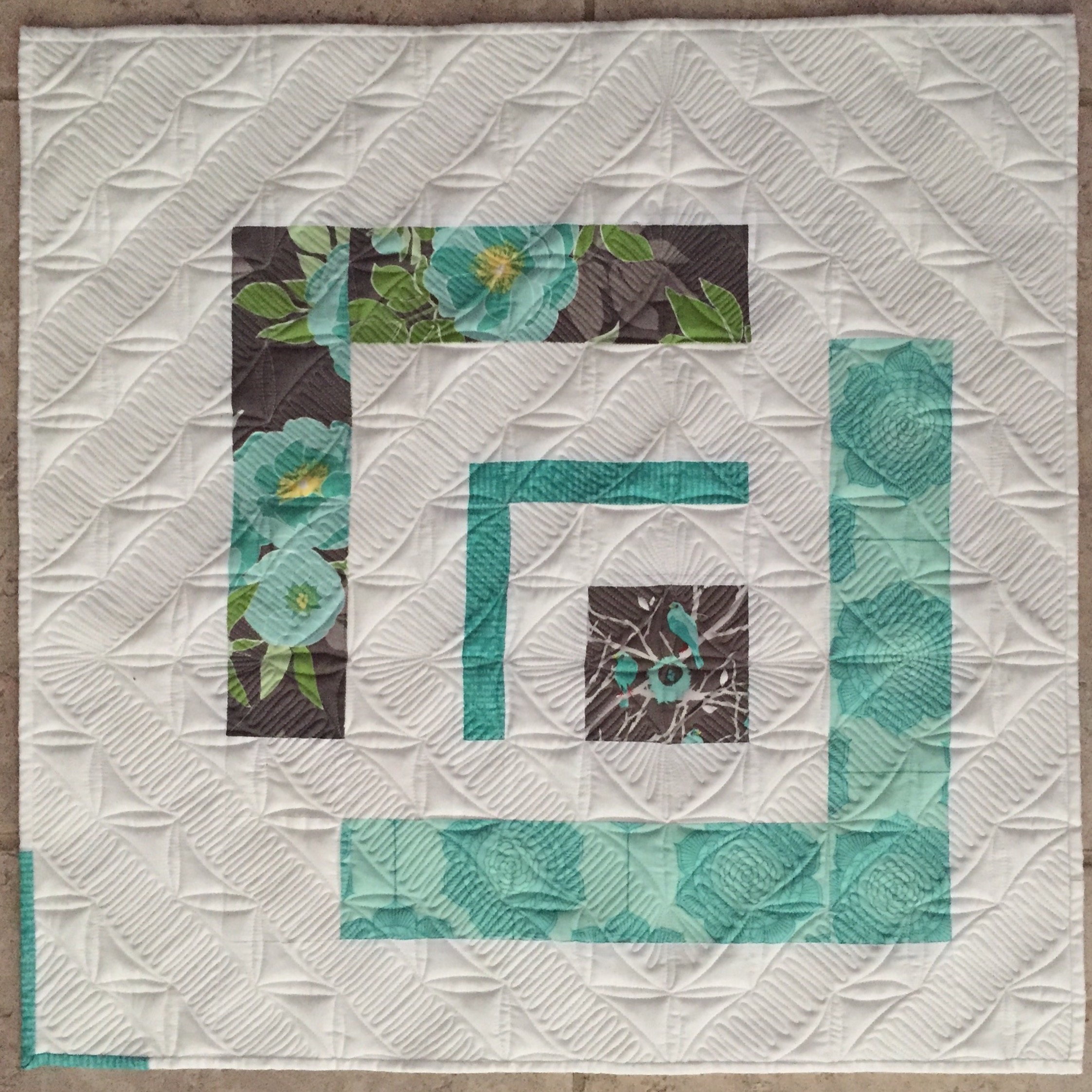 New Quilt Patterns For 2015 : 2015 New Quilt Bloggers Blog Hop - Orchid Owl Quilts