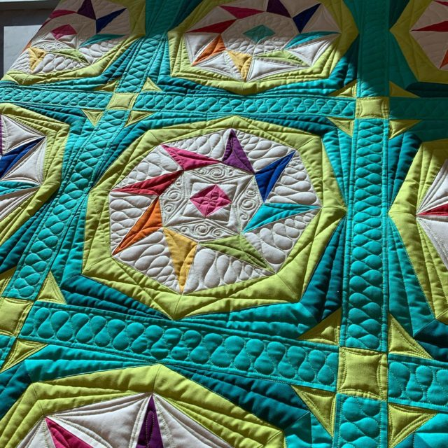 Home Orchid Owl Quilts